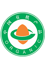 China Organic Product Certification