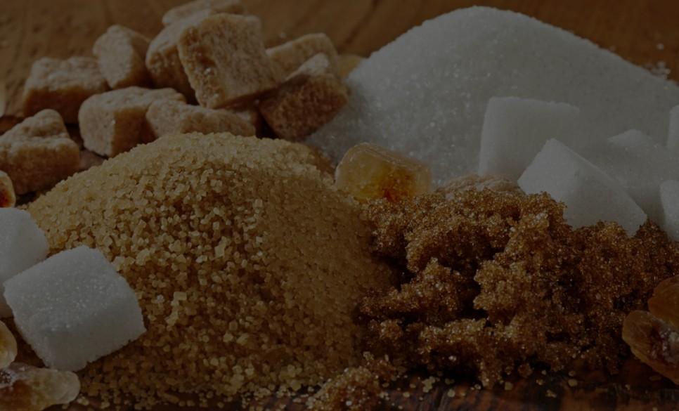 Açúcar orgânico e os seus benefícios.