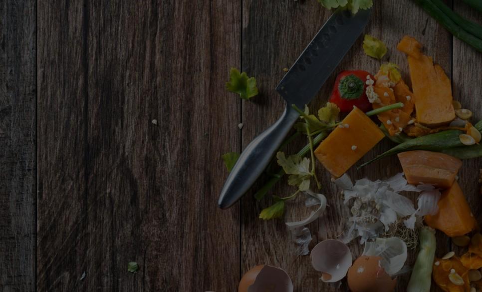 Desperdício de alimentos, como evitar?