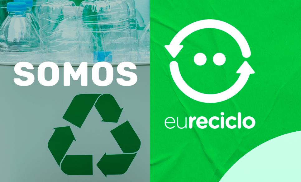 Native firma parceria com eureciclo para sistema de logística reversa de embalagens.