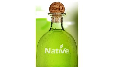 Álcool Orgânico Native