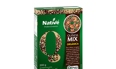 Quinoa Mix Orgânico Native